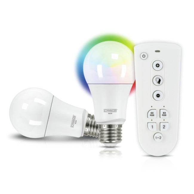 Stwórz atmosferę w domu dzięki technologii ZigBee