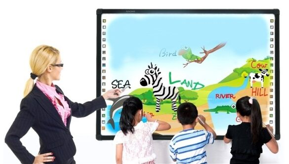 tablica interaktywna gaoke
