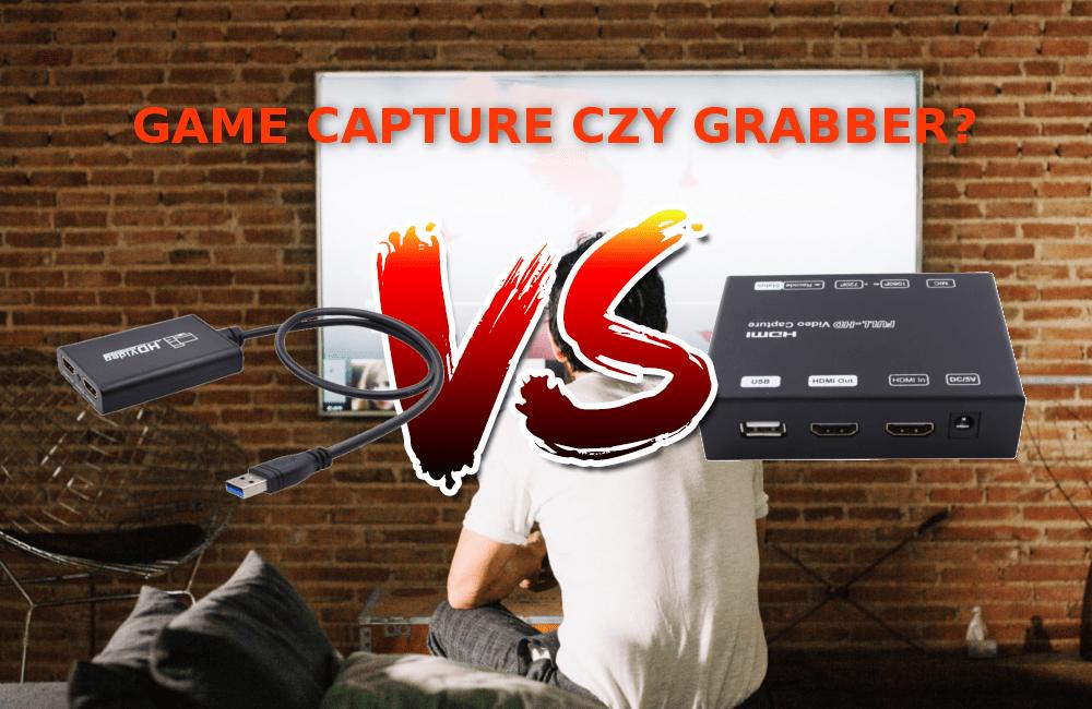 Grabber SP-HVG01 vs. Game Capture SP-HVG02