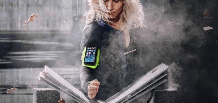 MOC – Miej swój smartfon zawsze ze sobą!