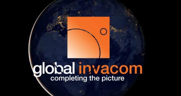Global Invacom logo