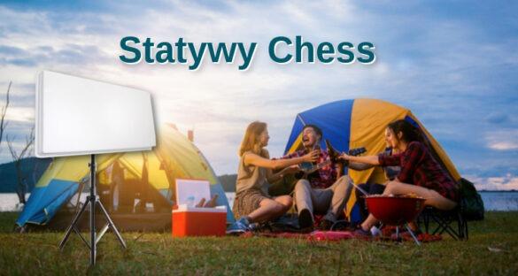 Statyw antenowy Chess