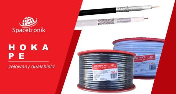 Blog opisujący kabel HOKA PE żelowany