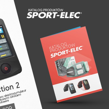 katalog produktów Sport-elec