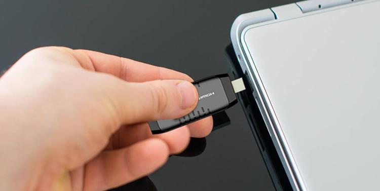 Nowe bezprzewodowe transmitery HDMI Spacetronik SPH-W15