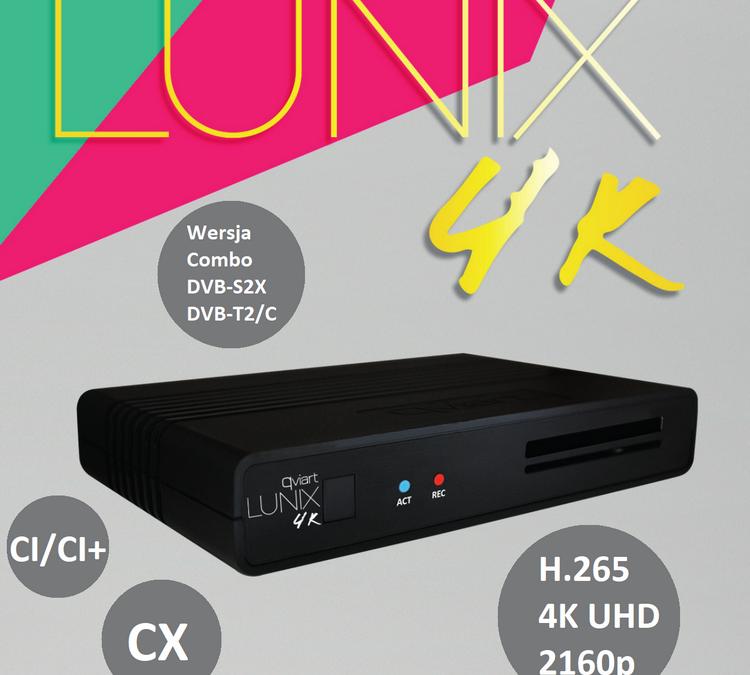 Jak Oni to wszystko tam zmieścili?! – Najmniejszy odbiornik 4K z Linuxem na rynku!