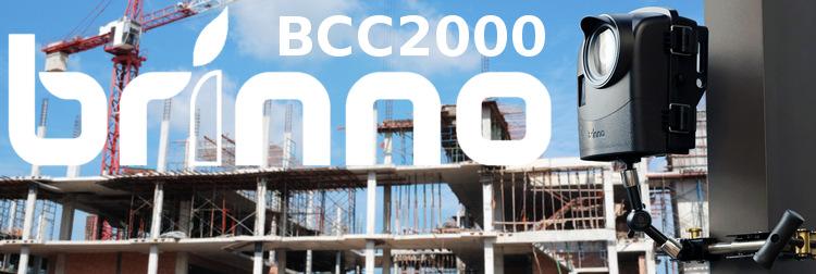 Brinno BCC2000 – zestaw konstrukcyjny – Best of the best!