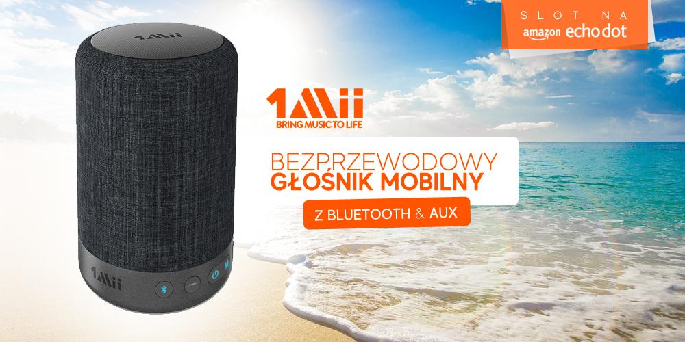 1Mii A03 – bezprzewodowy głośnik mobilny