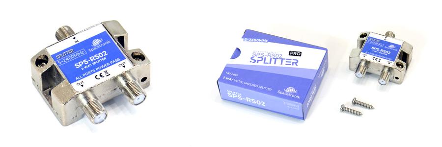 rs02 splitter