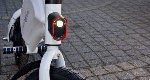 elektryczny rower