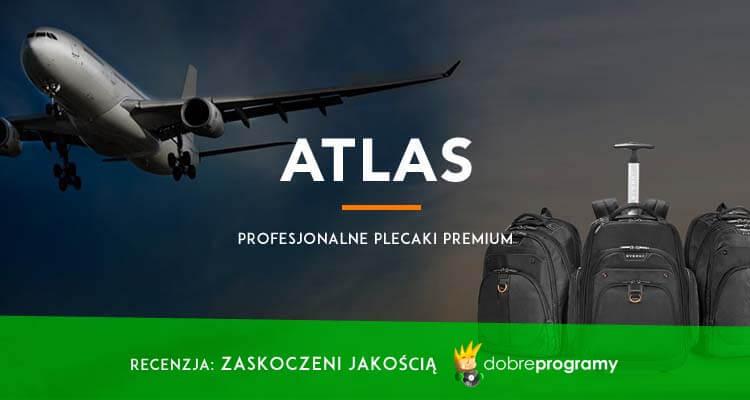 Everki Atlas. Recenzja na stronie dobreprogramy.pl