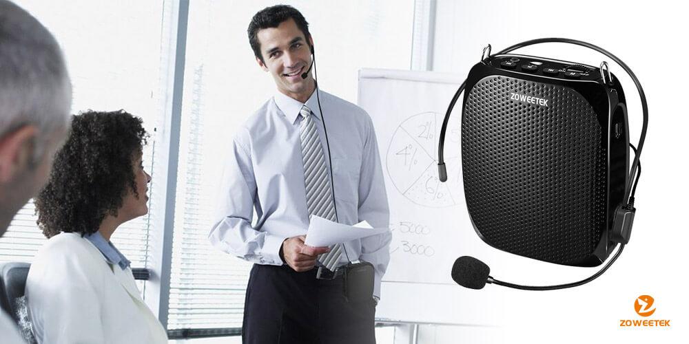 Zoweetek: Najlepszy sposób na wzmocnienie głosu