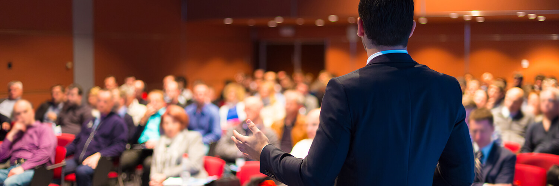 Konferencja - zastosowanie