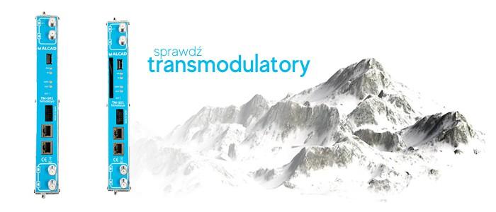 Transmodulatory ALCAD HIMALAYA 912