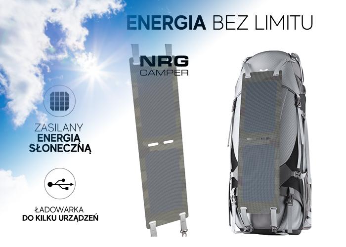 Panel słoneczny 11W