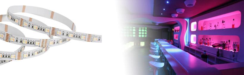 TAŚMA LED WI-FI SPACETRONIK SMART LIFE SL-LS01