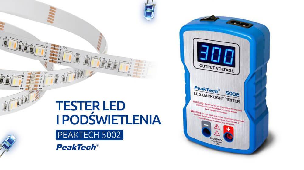 Miernik LED – najczęstsze błędy instalacji taśm LED-owych