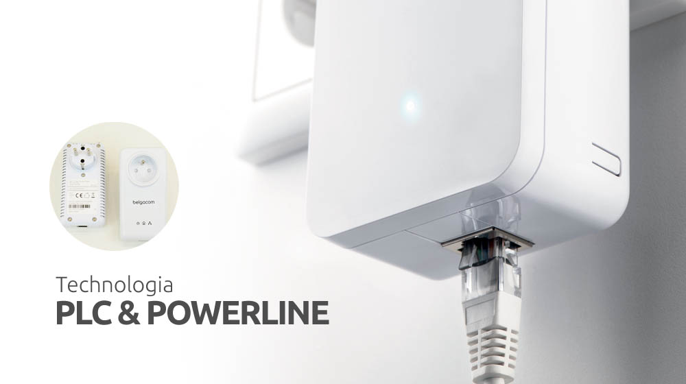O technologii PLC i PowerLine – słów kilka
