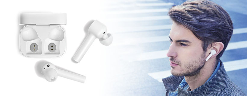 Xiaomi Mi Airdots Pro Airpods Apple
