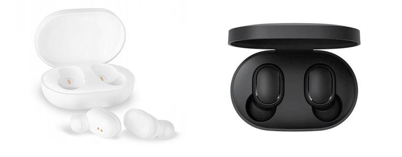 Słuchawki Redmi Airdots Xiaomi Mi Airdots