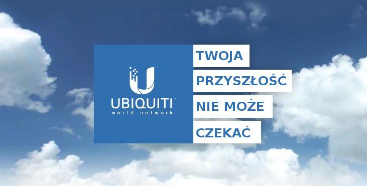 Ubiquiti – Profesjonalizm w przyjaznym wydaniu – oferta rozszerzona!