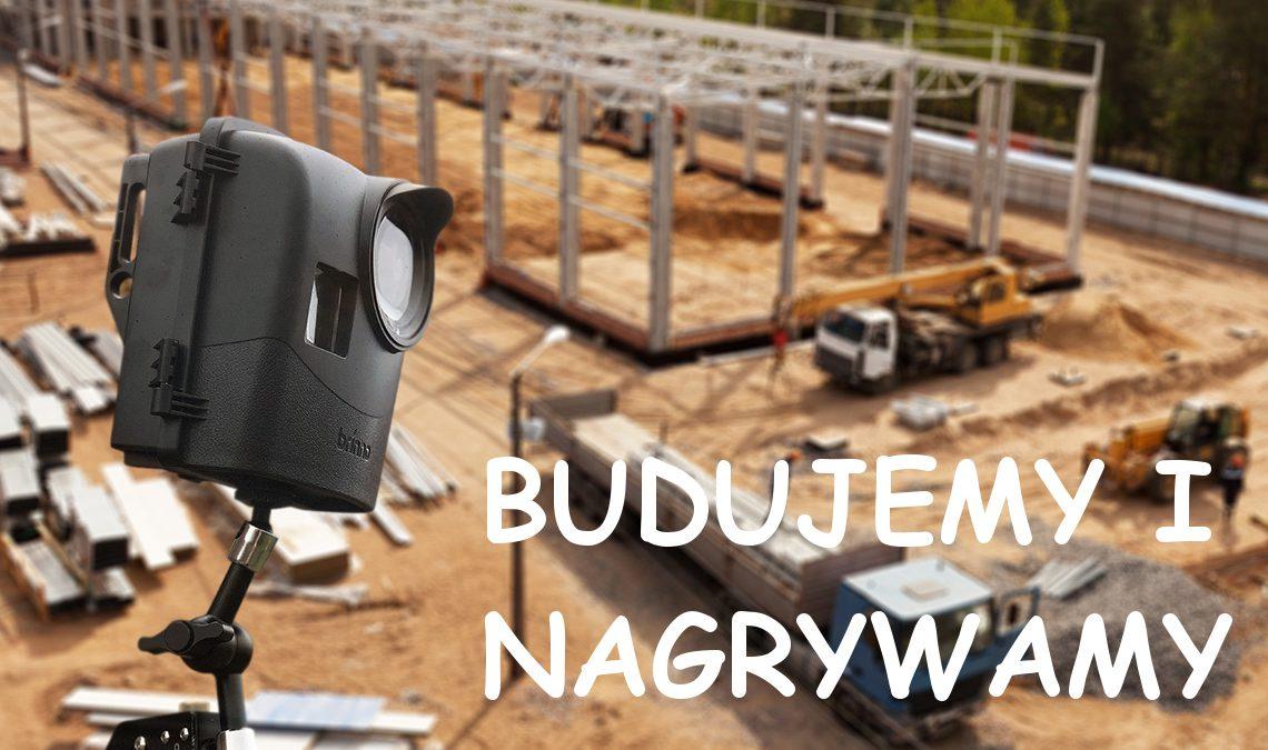 Budujesz, remontujesz? To kamera dla Ciebie!