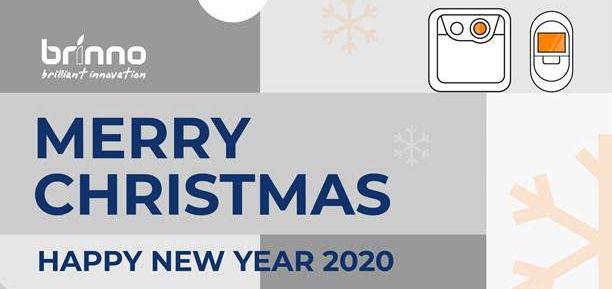 Zarejestruj Święta z Brinno – życzenia na Nowy Rok!