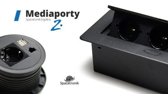 Mediaporty Ergoline Spacetronik