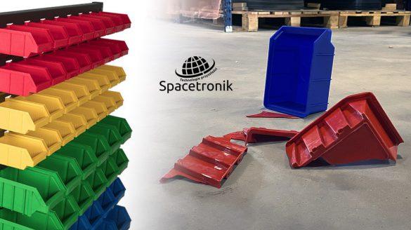 pojemniki spacetronik