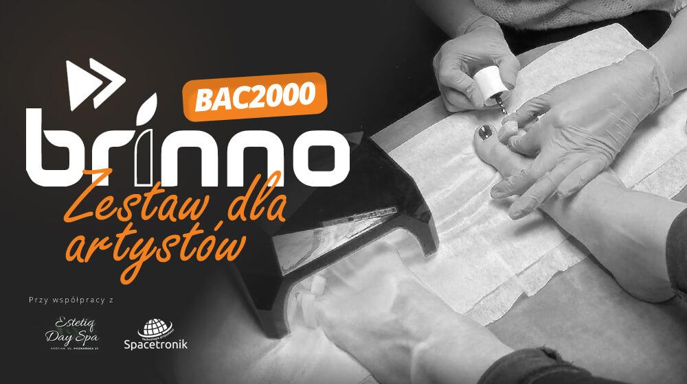 Brinno BAC2000 – z wizytą w salonie kosmetycznym
