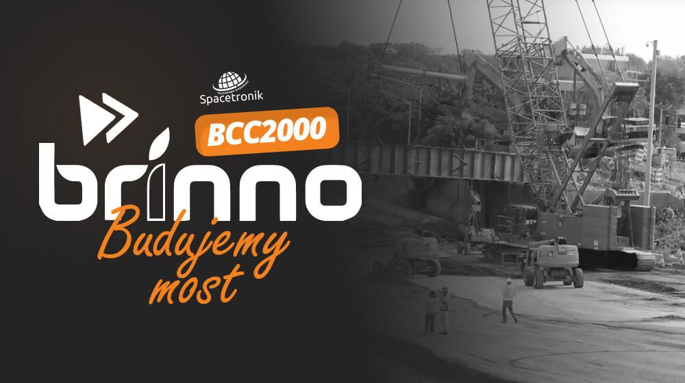 Budujemy most! – Brinno BCC2000 w pracy…