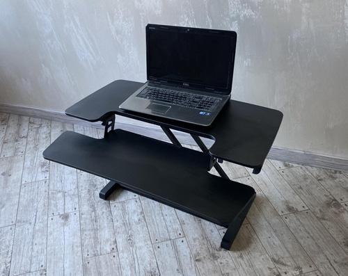 Testy podstawki Sit-Stand