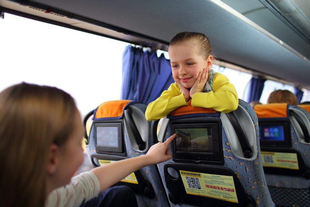 Autobus podróżny