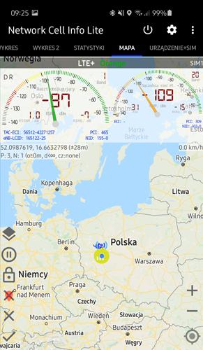 mapa bts