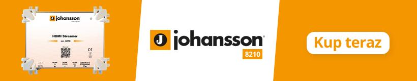 Kup teraz Johansson 8210