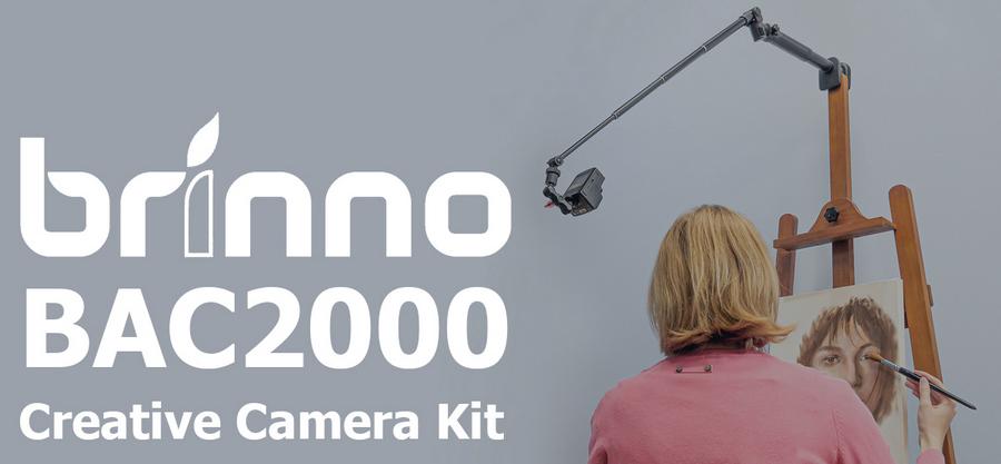 Budujemy, malujemy, tworzymy – zestaw Brinno BAC2000 BARD w akcji!
