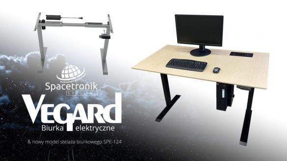 biurka ergonomiczne