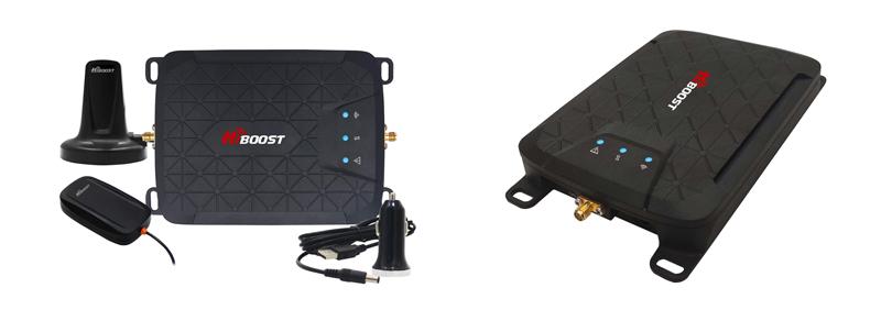 HiBoost wzmacniacz gsm repeater sygnału gsm
