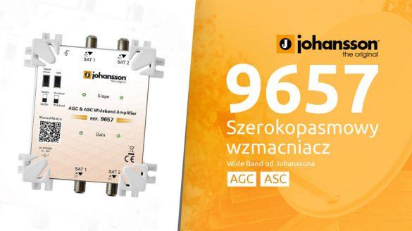 johansson 9657 dmtrade spacetronik