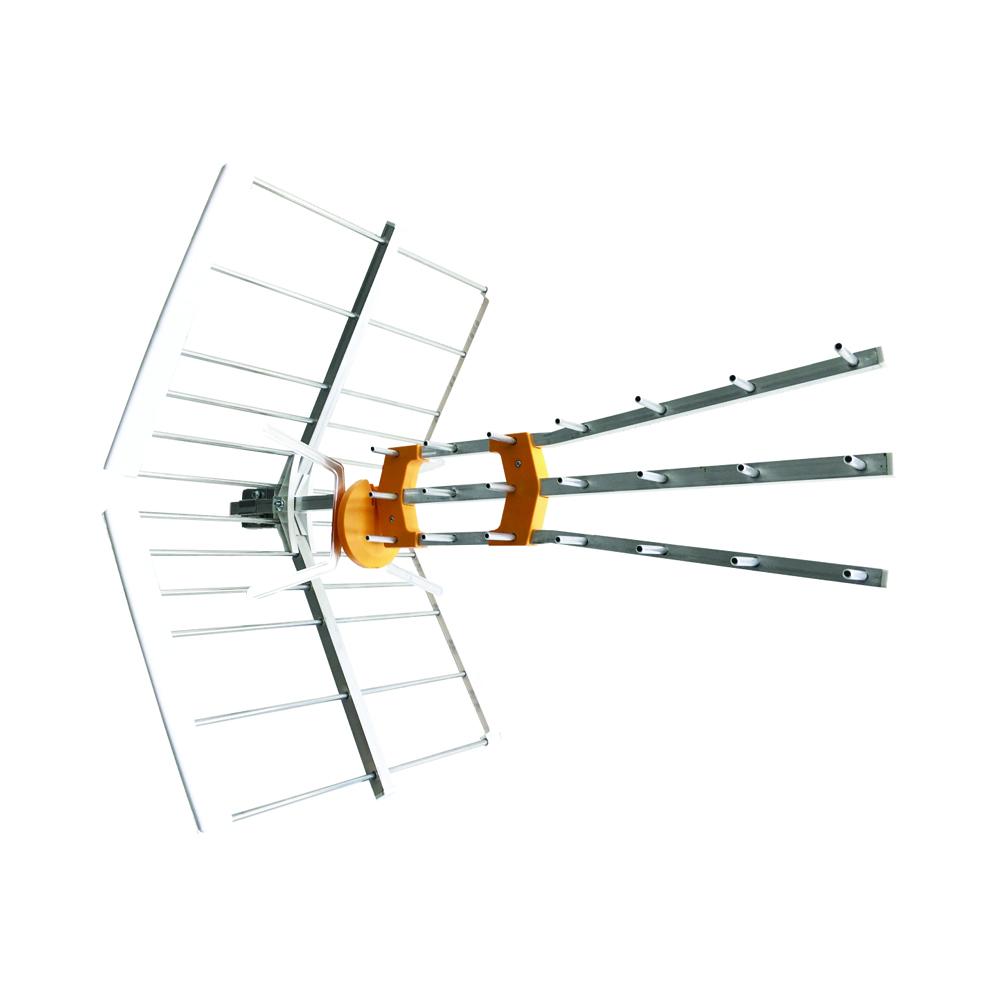 antena aktywno-pasywna tucana