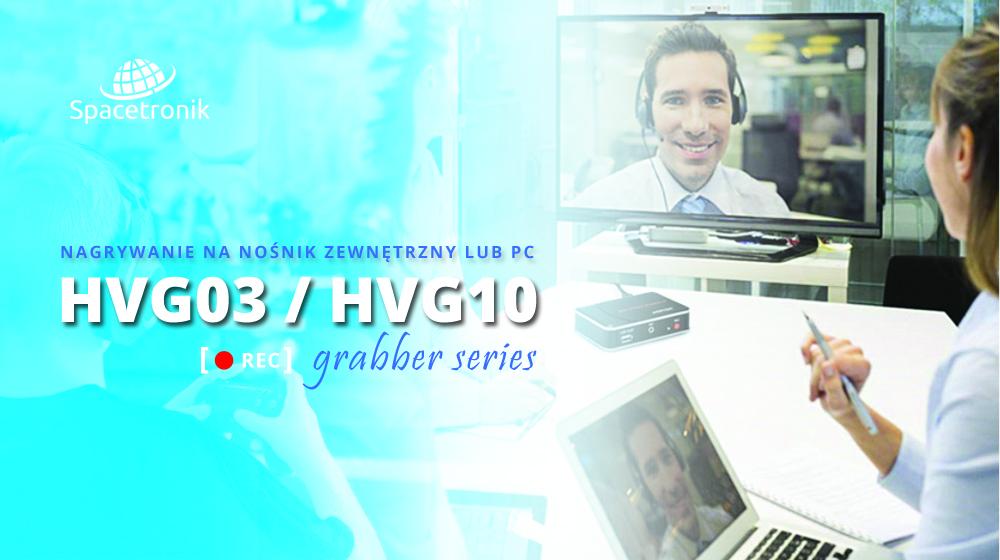 Nagrywanie sygnału ze źródła HDMI na nośnik zewnętrzny czy na komputer?