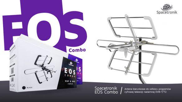 Spacetronik EOS Combo