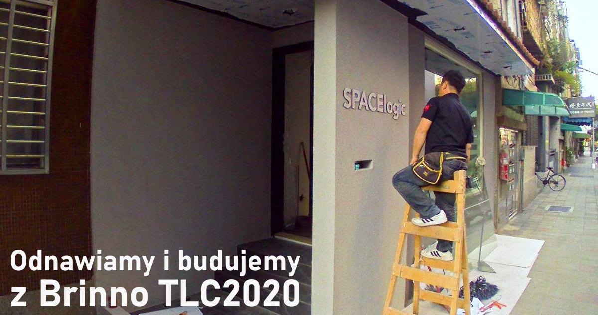 TLC2020 w akcji! – odnawiamy wnętrza i przygotowujemy wystrój