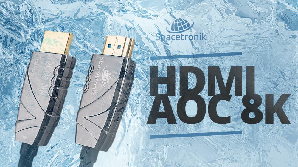 Światłowód i HDMI –  czy mają coś wspólnego?