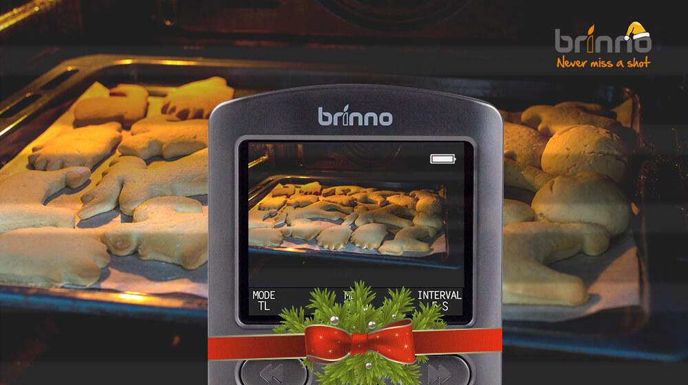 Kamery Brinno w połączeniu z innymi urządzeniami rejestrującymi – niech rządzi kreatywność