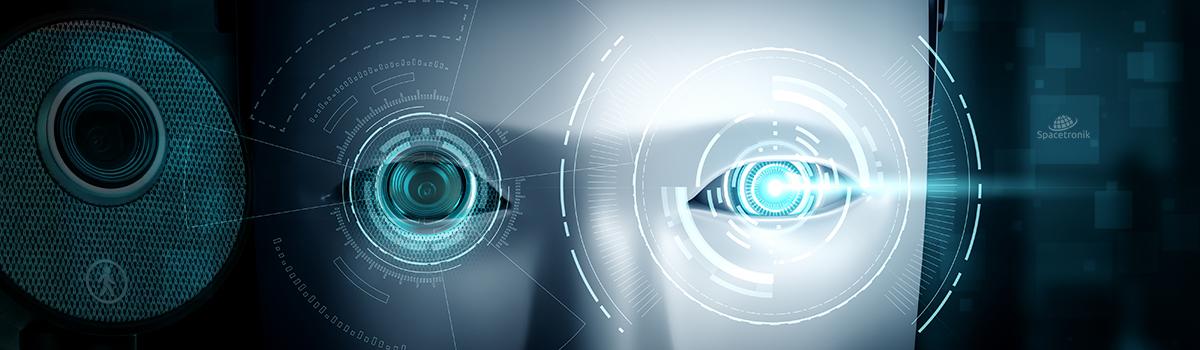 kamera internetowa inteligentna obrotowa